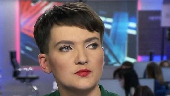 «Ее заявления неадекватные»?: Савченко потеряла все, что имела