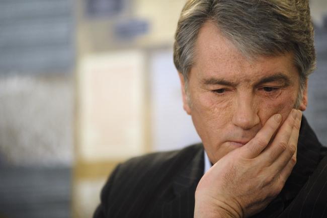 Говорить он умеет: Ющенко дает оценку ситуации в Украине! Такого мы еще не слышали!