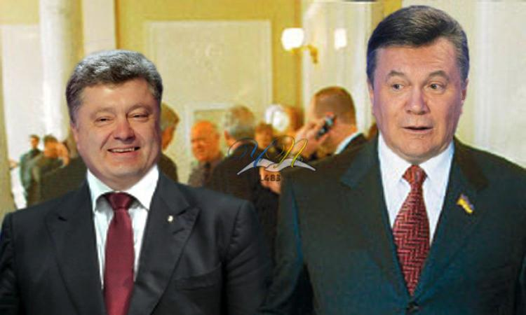 Куда пойдут деньги Януковича? Порошенко строит гандіозні планы, куда потратить эти $ 1.5 млрд. Пропадает дар речи!