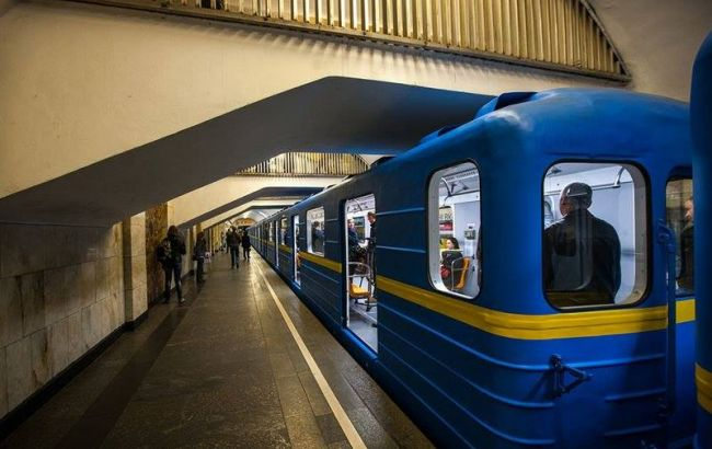Внезапная смерть в киевском метро всколыхнула всю Украину! (ВИДЕО)