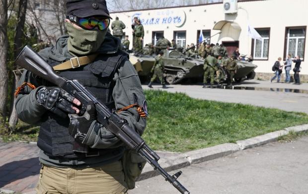 Такого он точно не ожидал: Террористы отдали компанию Ахметова в собственность Москве