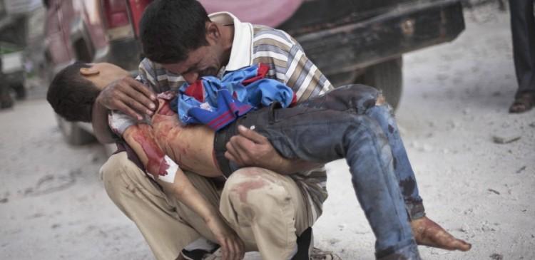 НЕЛЮДИ, там были реки крови… Во время очередного теракта преступники жестоко убили детей, не выжил никто