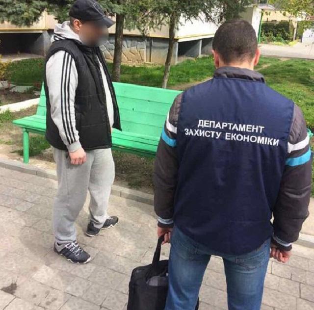 Стыда нет: Во Львове задержали взяточника, который был в розыске! Детали ошеломляют! (ФОТО)