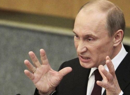 Слова, которые трудно поместить в голове: Путин говорил о своих планах еще в 2008! То, что он сказал задевает за живое каждого украинца!