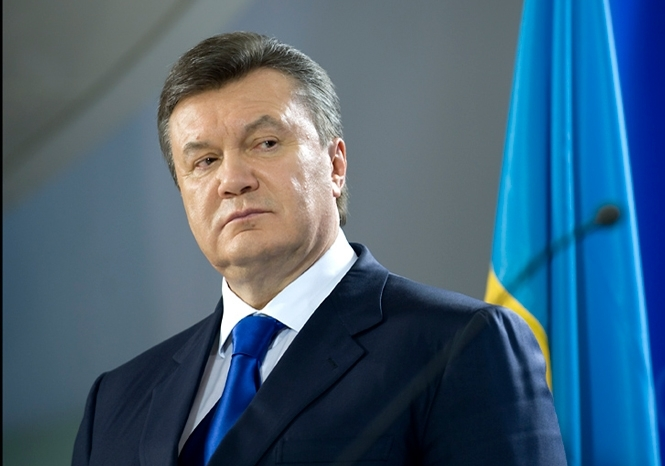 Эти руки никогда ничего не воровали: Янукович судится за 1.15 млрд долларов