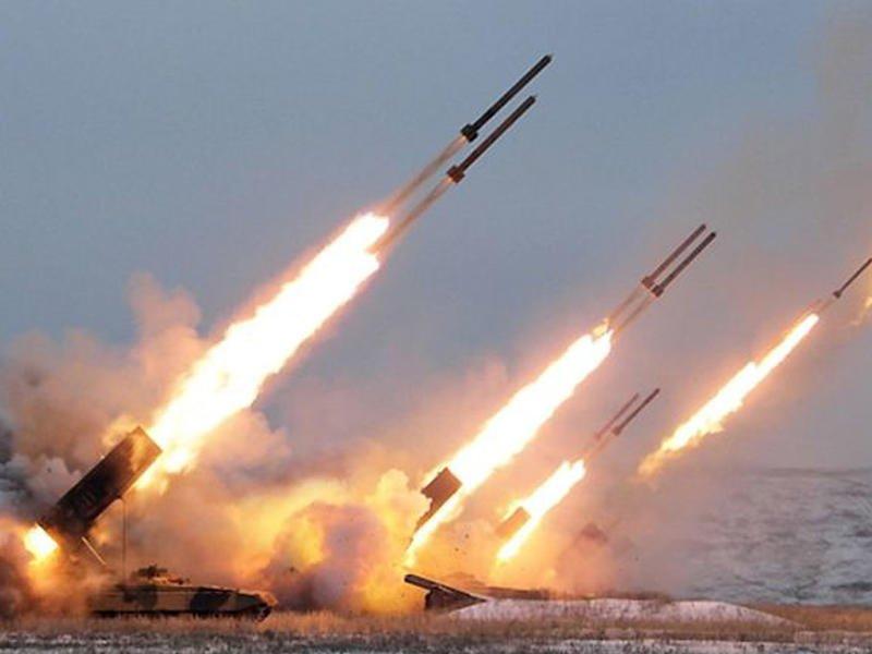 СРОЧНО!!! Россия готовится к ядерной войне, появились впечатляющие доказательства