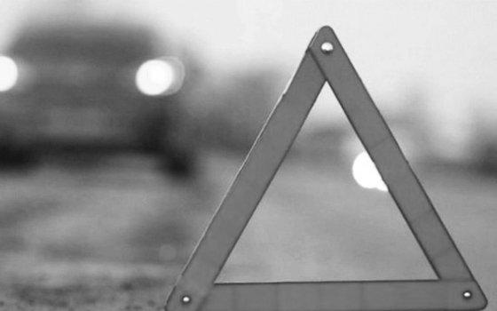 Ужасное ДТП на Львовщине: двое человек погибли (ЖУТКИЕ ФОТО)