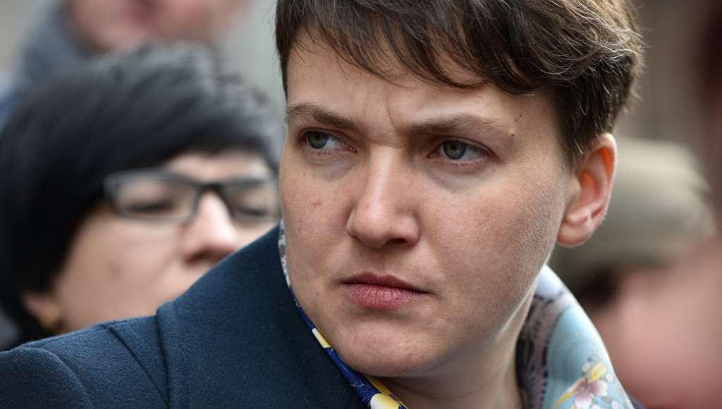 Савченко рассказала, войдут ли в ее партии другие нардепы