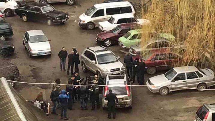 Вот так новость!!! В Киеве задержали известного чиновника за подозрение в растрате 2,6 млн грн