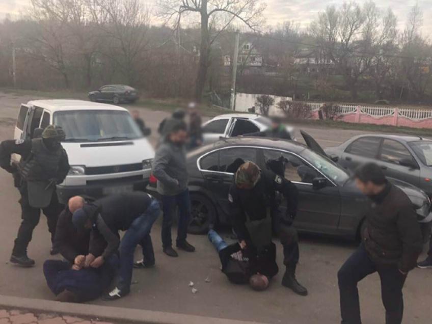 На Тернопольщине поймали преступную группировку, то, что они творили наводит на всех ужас