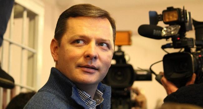 """Зарплата в 6 тысяч и особняк за 15 млн. грн – Холодницкий рассказал о """"нелогичности"""" дела Ляшко. Держитесь крепче. Загадка не для слабаков!"""