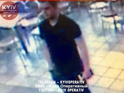 ТОЛЬКО ЧТО! Такого страна еще не видела! В Киеве возле Макдональдса страшное убийство!!! Причина ВАС ШОКИРУЕТ