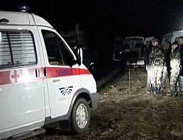 СРОЧНО: возле Дрогобыча обстреляли рейсовый автобус