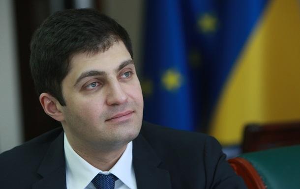 Ему этого не простят!!! Сакварелидзе шокировал страну своим сенсационным заявлением об украинских чиновниках (ВИДЕО)