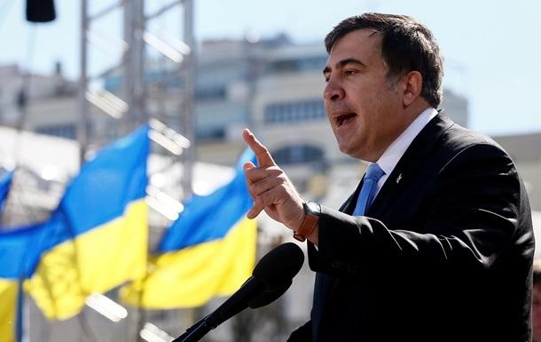 НЕУЖЕЛИ ЕМУ ЭТО ПРОСТЯТ? Саакашвили рассказал, как ROSHEN травит детей (ВИДЕО)