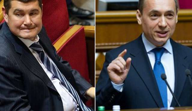 """""""Ох, какая неожиданность"""" : Матиненко рассказал о своих встречах с Онищенко! История удивительных случайностей!"""