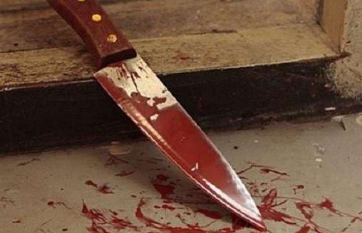 На Сумщине произошла кровавая резня просто посреди улицы