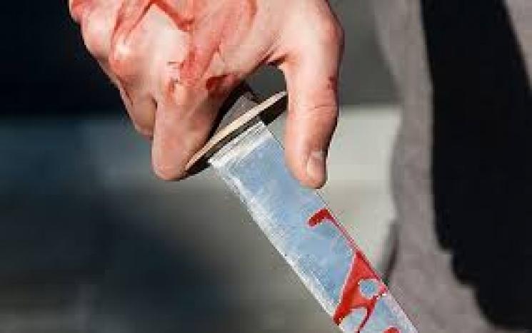 Какое ужас: Среди бела дня произошла страшная резня! Есть пострадавшие! (ВИДЕО 18+)