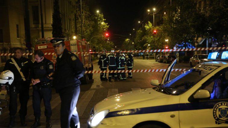 СРОЧНО!Страшный взрыв в центре города! (ВИДЕО + ФОТО)