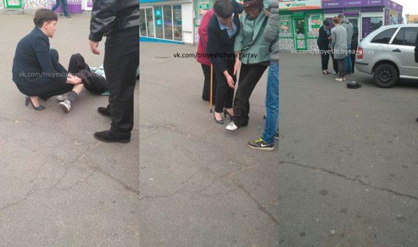 «Я ее только коснулась, а она почему-то не устояла и упала», — сестра Надежды Савченко ЦИНИЧНО пытается «отмазаться» от ДТП