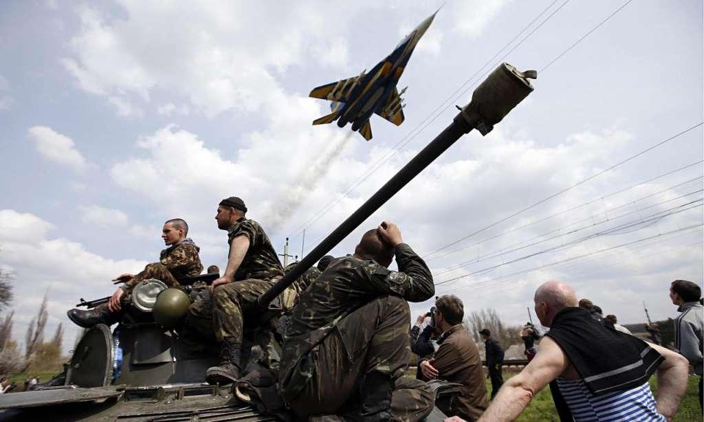 Вооруженные силы вновь понесли потери в зоне АТО, — штаб