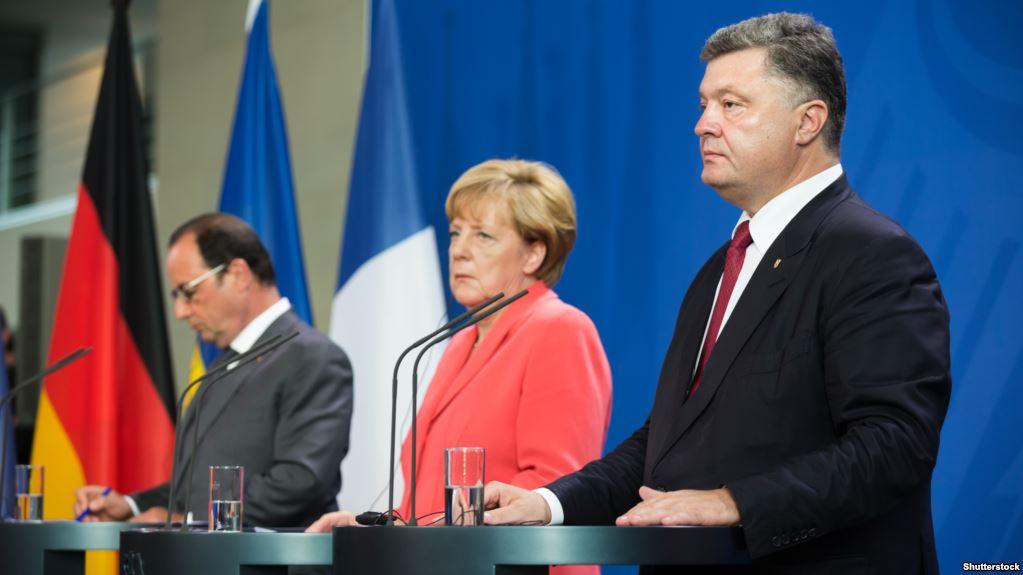 Есть контакт: Порошенко провел переговоры! Это касается каждого украинца!