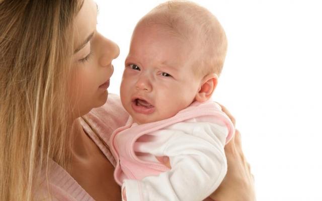 В это трудно поверить..: Отец покалечил 4-х месячного младенца