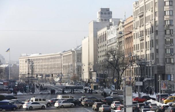 СРОЧНО! Люди заблокировали центр Киева. Причина касается каждого украинца
