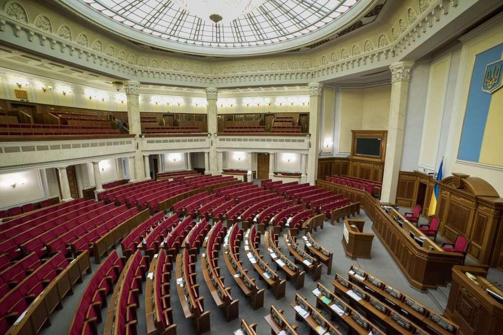 Депутаты в панике: Законопоект, который наводит УЖАС на всю Верховную Раду! Чего боятся народные избранники?