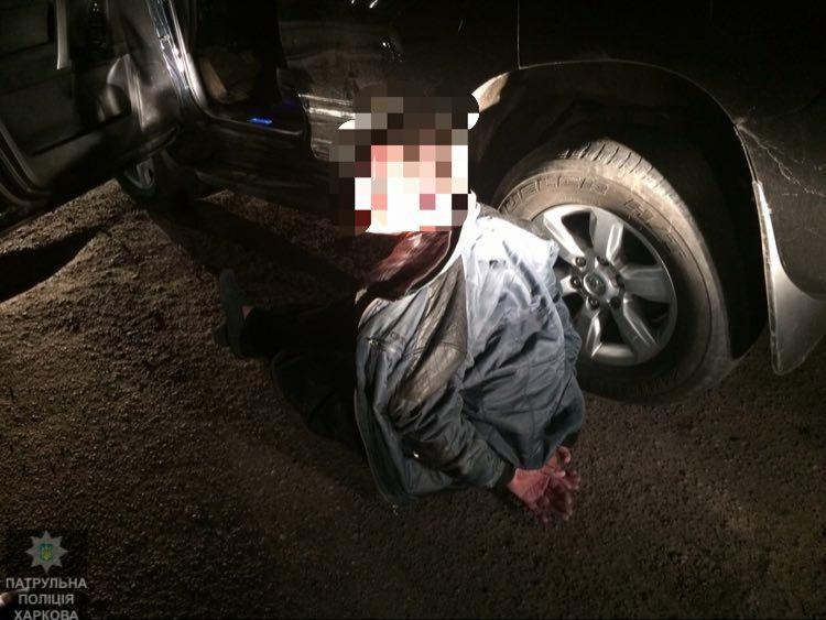 """Страна давно не видела: Масштабное ДТП! Пьяный водитель джипа врезался в авто """"копов"""""""