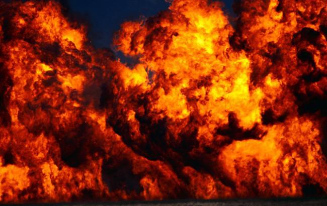 В областном центре произошел мощный взрыв! Есть погибшие. Узнайте жуткие детали!