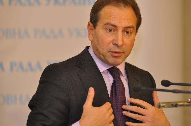 Томенко рассказал шокирующую информацию о Гройсмане и жестоко осудил его действия