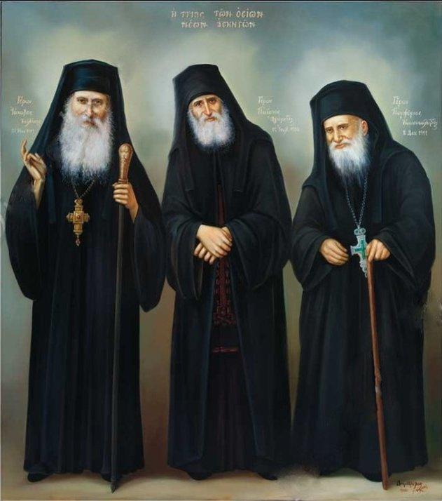 Афонские старцы сделали ошеломляющее пророчество об Украине: придет новый президент, который будет
