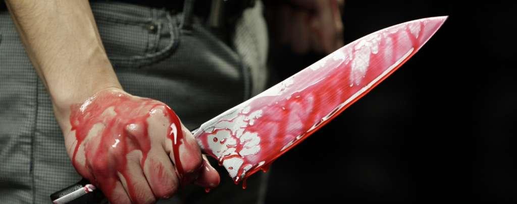Когда совесть может стоить жизни: компания молодых парней порезали нацгвардейца и убили его собаку