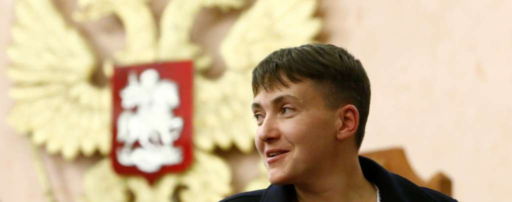 Что у нее в голове? Савченко сделала шокирующее заявление о введении виз с Россией, украинцы ей этого не простят