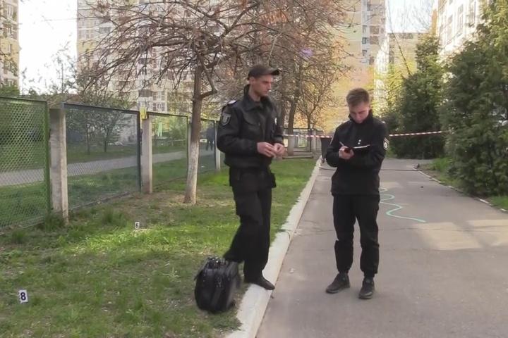 СРОЧНО!!! В Киеве снова сверхмощный взрыв на территории детского сада. Кто охотится на детские жизни?