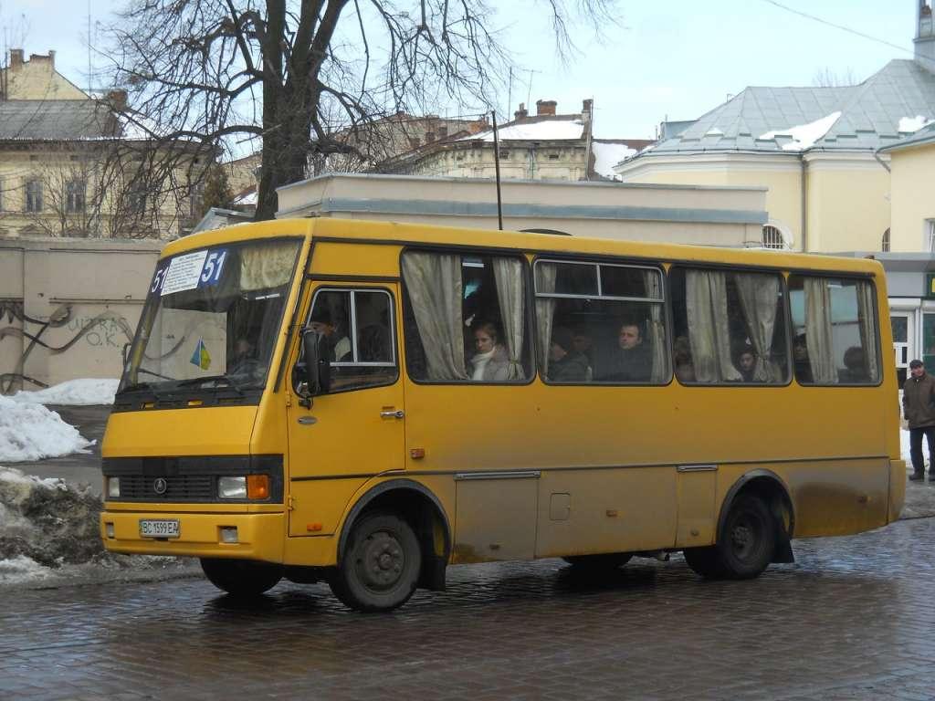 От такого гордость распирает: львовский водитель маршрутки покорил всю страну! Шквал эмоций от которого трудно сдержать слезы!