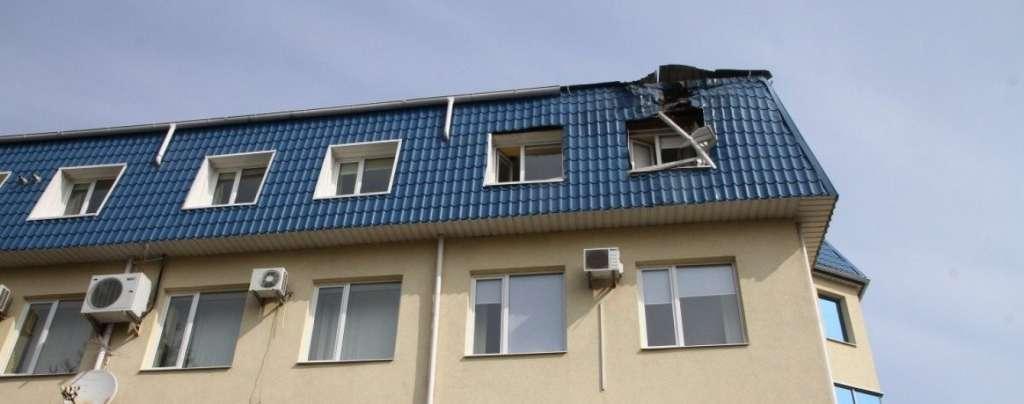 «ЭТО НЕ БЫЛИ ЛЮБИТИЛІ»: Сенсационные подобиці обстрела консульства в Луцке