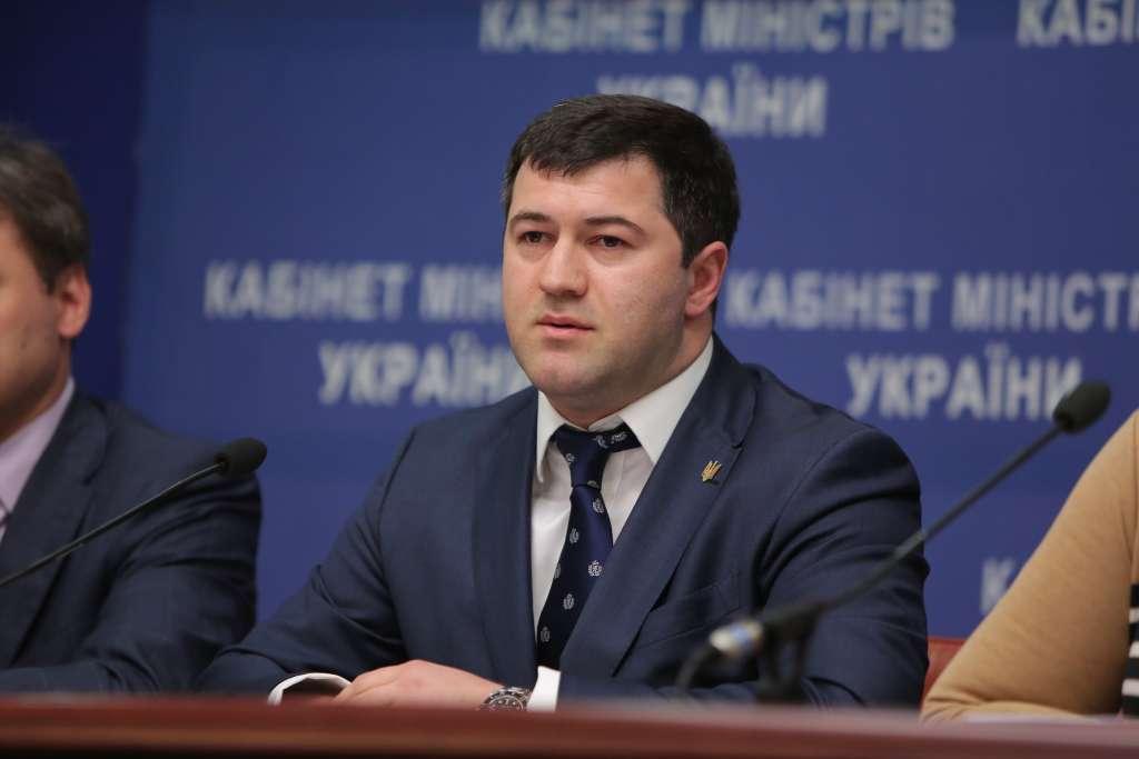 Ему этого не простят! Насирова восстановят в должности? Что задумал скандальный экс-глава ДФС