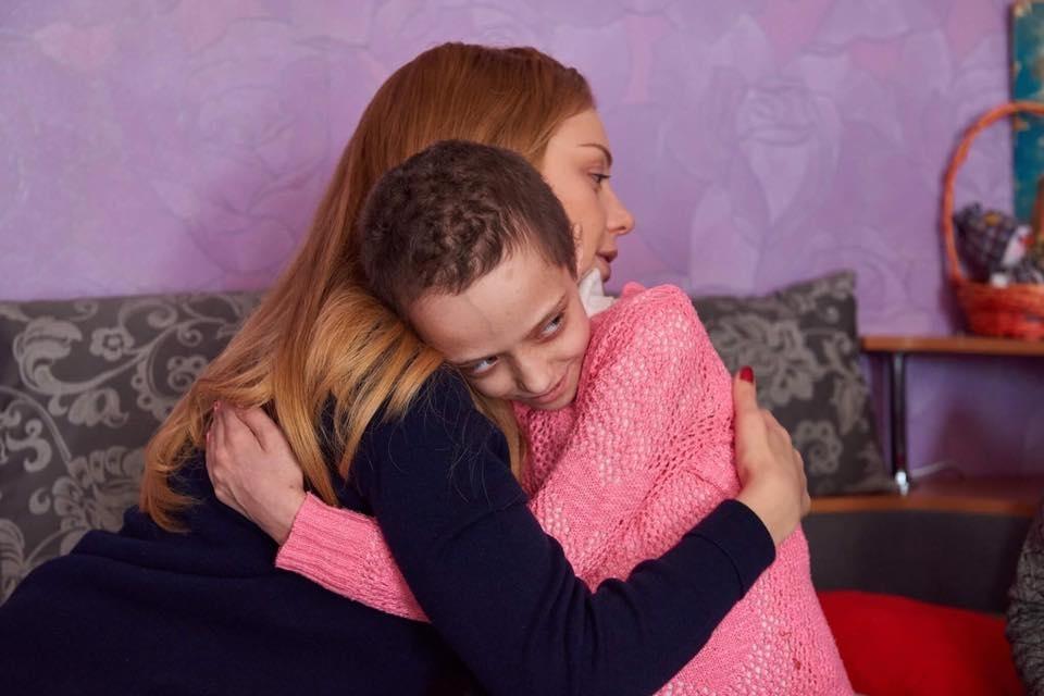 Не сдержать слез: Что случилось с маленькой поклонницей Тины Кароль, за которую переживала вся страна. Печальные подробности