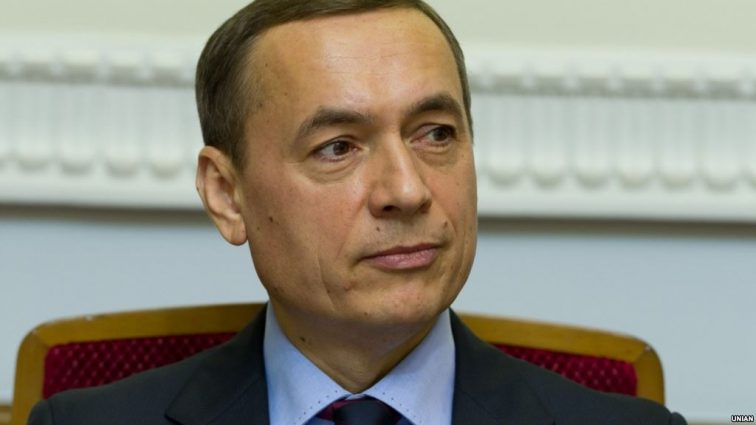 Вы это уже слышали??? Экс-нардепа Мартыненко задержали, причина просто ошеломляет!!!