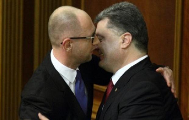 Андрей Садовый сделал громкое заявление о украинскую власть! Такого вы еще не слышали!