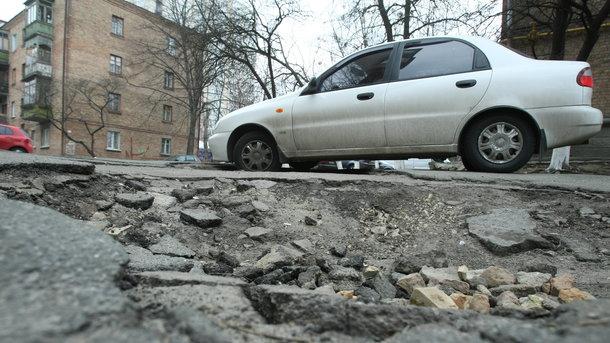 Это должен знать КАЖДЫЙ автомобилист! Как выиграть компенсацию ремонта машины через «дырявую» дорогу