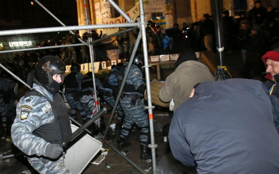 Возмущению нет предела: Путин возьмет под свое «крыло» палачей Майдана