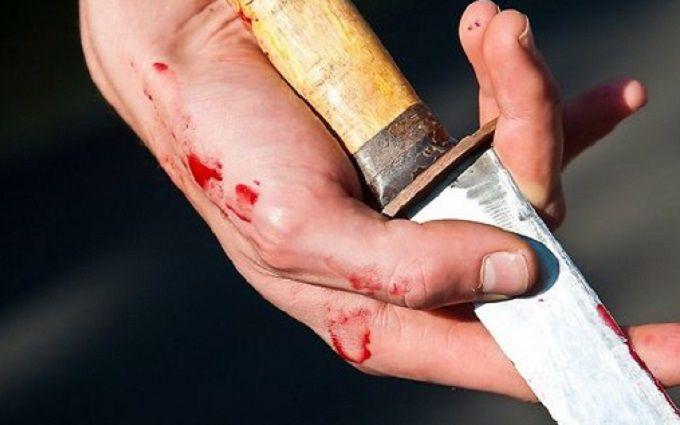 Вот и живи с таким в одном доме… В Харькове мужчина жестоко зарезал жену, причина преступления вас точно удивит