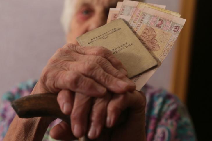 Очередные обещания? Гройсман заговорил о пенсиях
