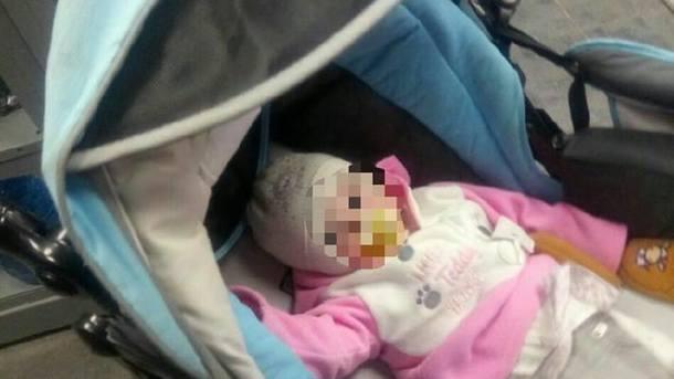 Трагедия: Горе мать променяла собственно младенец на водку. Люди шокированы