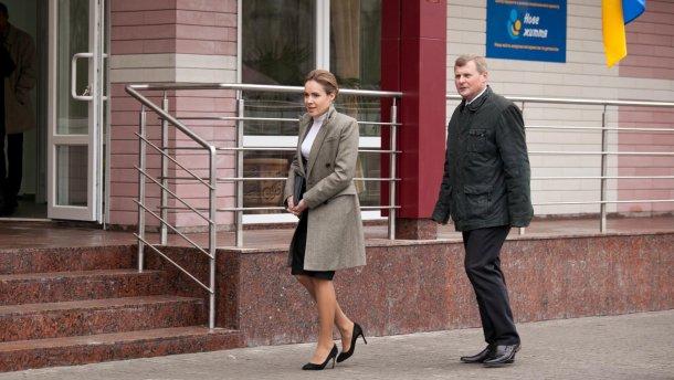 Королевское уборки: Королевская появилась на субботнике в обуви за десятки тысяч гривен