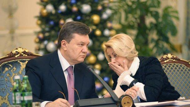 «Именно тогда был первый физический контакт»: Герман рассказала об отношениях с Януковичем. Не упадите!