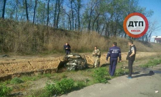 Пьяные копы устроили смертельное ДТП: пострадавшие в аварии украинцы просят о помощи, в полиции дело хотят замять